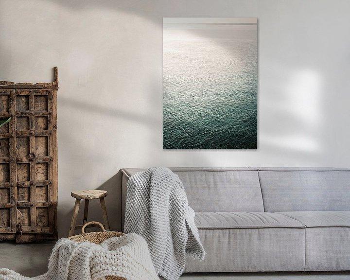 Sfeerimpressie: At the sea van Raisa Zwart