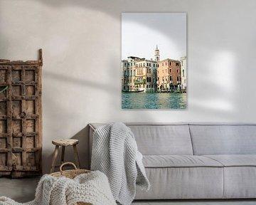 Venedig von Raisa Zwart