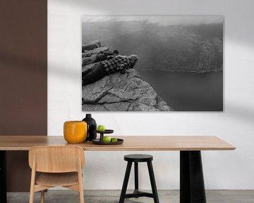 Wikinger in Norwegen von Rob van Dam