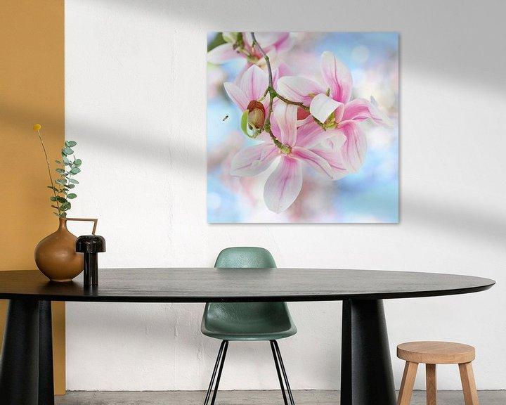 Sfeerimpressie: Magnolia van Jeannette Penris