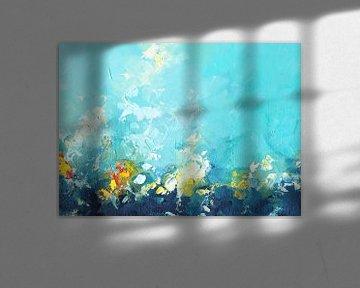 Horizont 2 von Maria Kitano