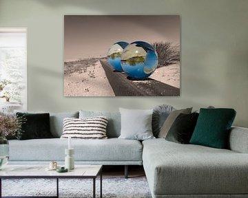 La vie du boules von Made by Rainer