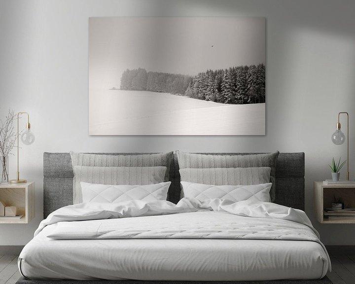 Sfeerimpressie: Witte Droom van Lena Weisbek
