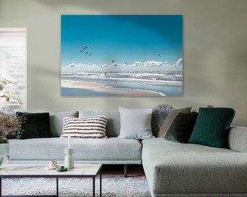 Surf 5 van Elle Rowbottom