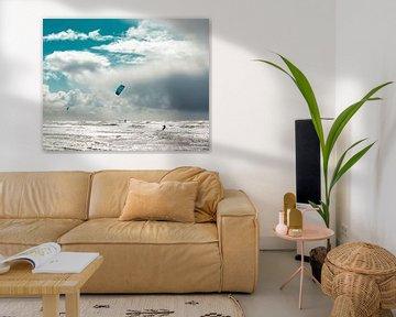 Surf 9 van Elle Rowbottom