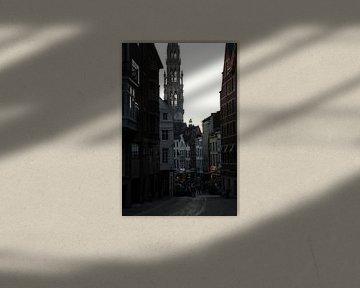 Brüssel von Arda Ersert