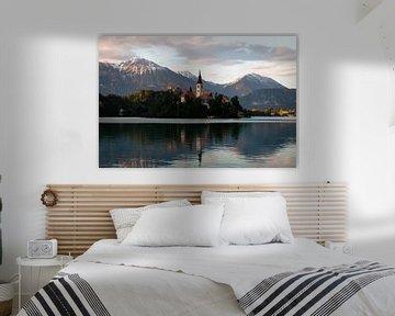 Bled, Slovénie sur Jessie Jansen