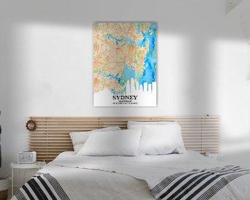 Sydney von Printed Artings