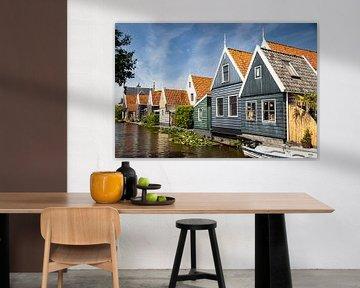 De Rijp, Niederlande von Jaap Spaans