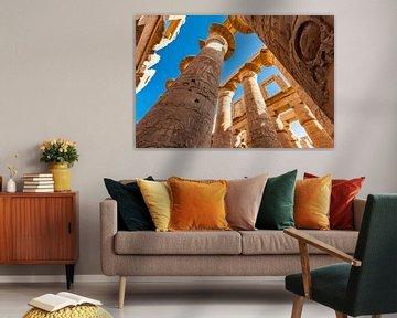 Tempel van Karnak
