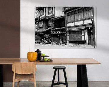 Takayama, Japan von Inge Hogenbijl