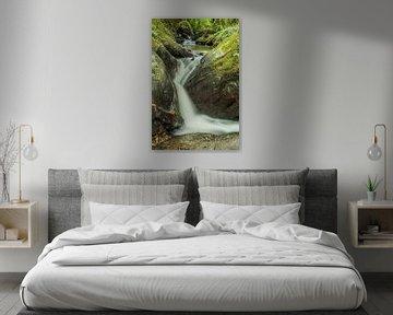 Cascade Bialet van Jan Heijmans