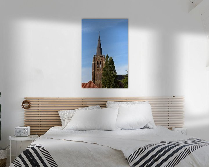 Sfeerimpressie: Sint-Odulphuskerk_ best_0469 van H,M SOETENS