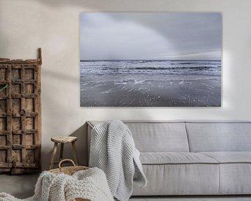 Meer und Wellen von Dixy Kracht