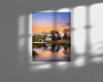 Molenplaats Arnhem Sonsbeek van Thijs Vermeer