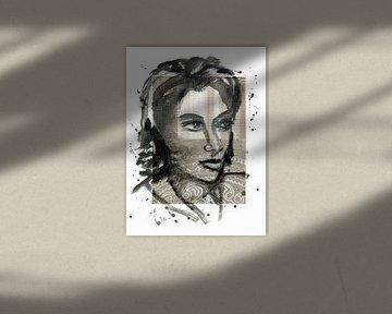 Nostalgisches Gefühl von ART Eva Maria