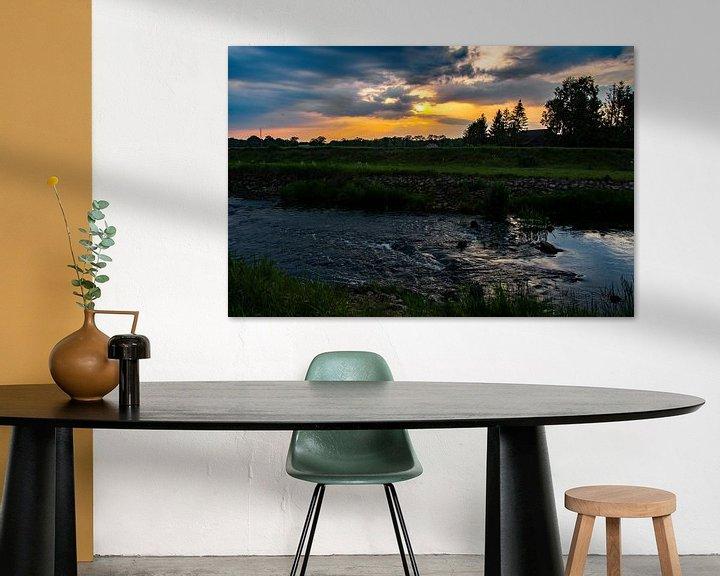 Sfeerimpressie: Sunset van Patrick Boonstra