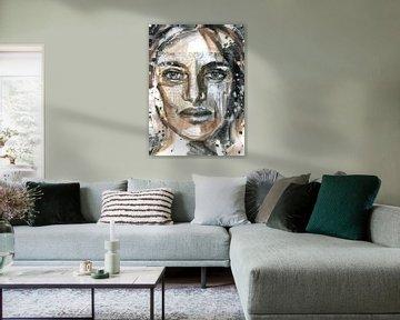 Ich wünsche von ART Eva Maria