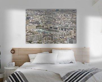 Paris von David Bleeker