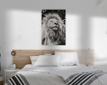 Der König der Löwen 2.0 von Leen Van de Sande