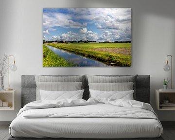 Ciel hollandais.... sur Bert - Photostreamkatwijk