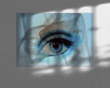 Eye of injustice von Vera Laake