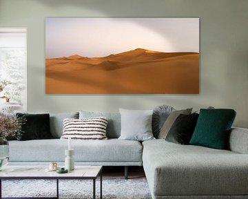 Sahara °1 van Jesse Barendregt