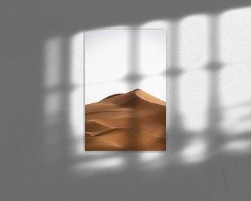 Sahara °3 van Jesse Barendregt
