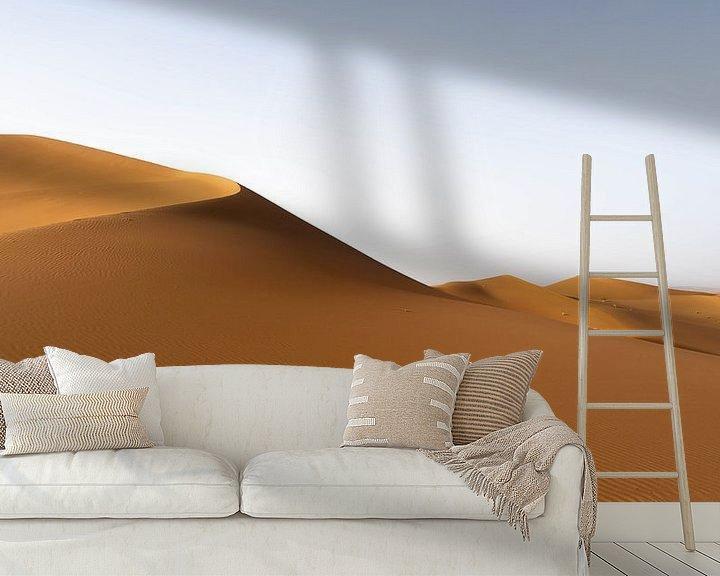 Beispiel fototapete: Sahara °9 von Jesse Barendregt
