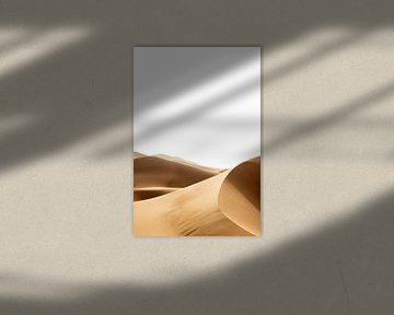 Sahara °12 van Jesse Barendregt