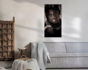 Opgroeien als een Himba van Joris Pannemans - Loris Photography