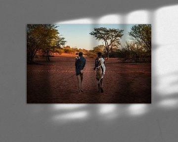 Vader & Zoon van Joris Pannemans - Loris Photography