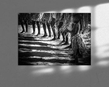 Het ritme van Afrika van Joris Pannemans - Loris Photography