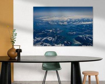 Groenland van Robert Styppa