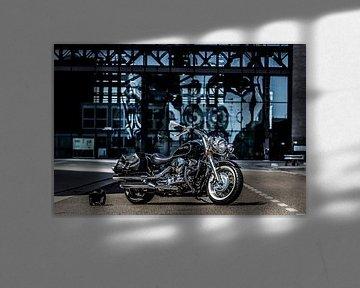 Yamaha Wildstar RDM Rotterdam von Westland Op Wielen