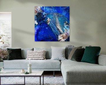 Blue motion von Andreas Wemmje