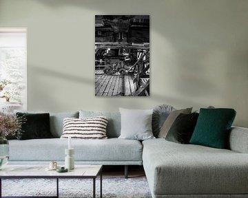 Unter Deck von Wouter van Rheenen