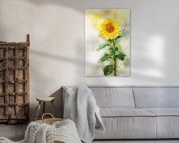 Blumen17 von Silvia Creemers