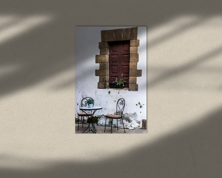 Sfeerimpressie: Barcelona van Marcel van Laar