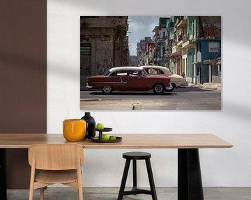 Cuba sur Dennis Eckert