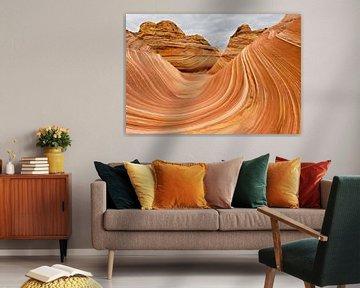 the Wave van Antwan Janssen