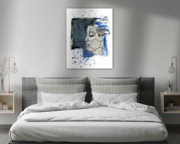 Wenn die Nacht hereinbricht von ART Eva Maria
