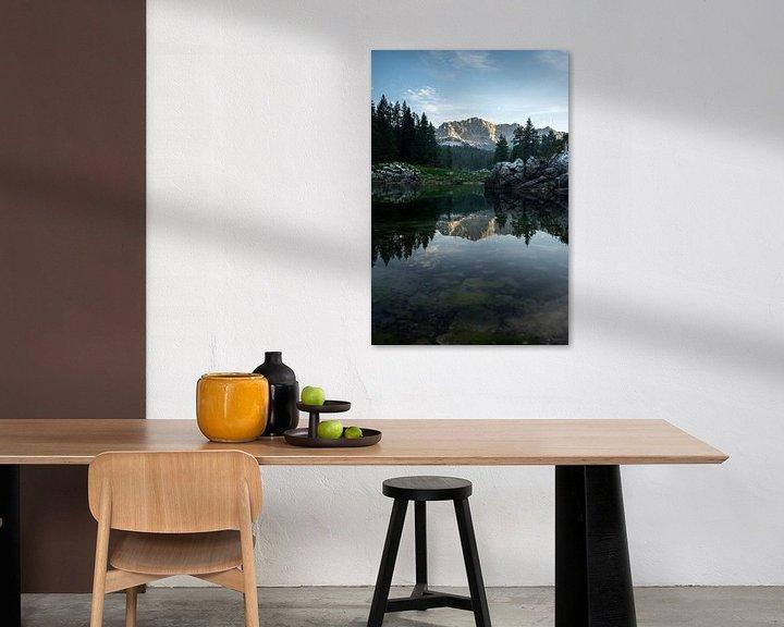 Sfeerimpressie: Triglav National Park - Meer van Stefan Witte