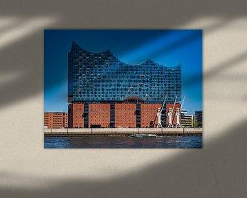 2017-05-14  Elbphilharmonie