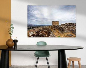 kasteel Celorica da Beira van Rick Van der Poorten