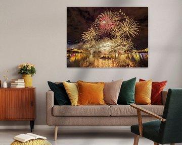 2017-09-01 Feuerwerk vom Alstervergnügen