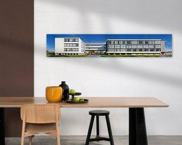 Bauhaus Dessau Panorama