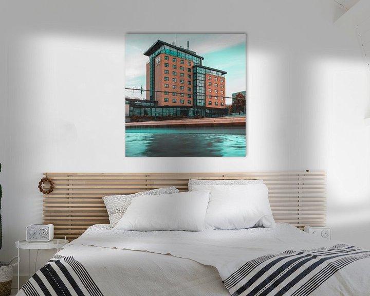 Sfeerimpressie: NH Hotel Zoetermeer van Chris Koekenberg