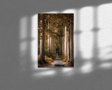 Secret To The End van Kees van Dongen
