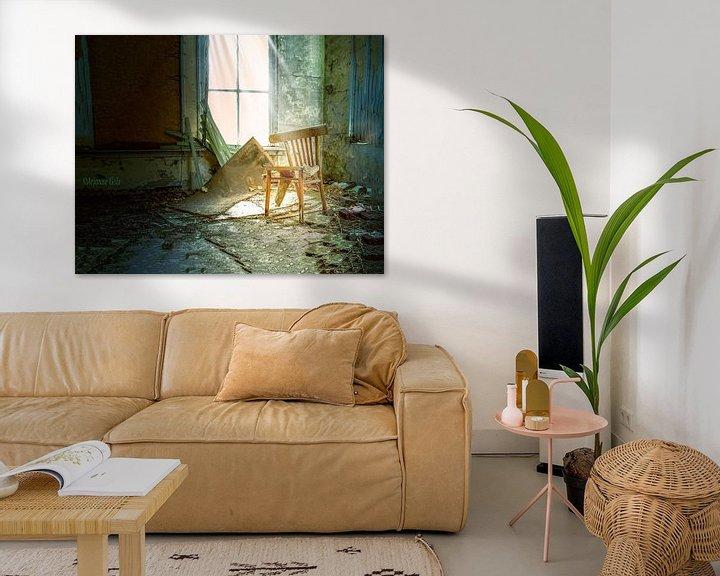 Beispiel: Urbex von Arjanne Gols